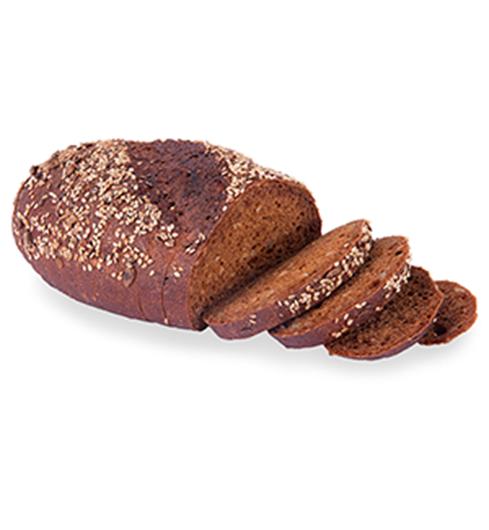 Afbeeldingen van Meergranenbrood  glutenvrij