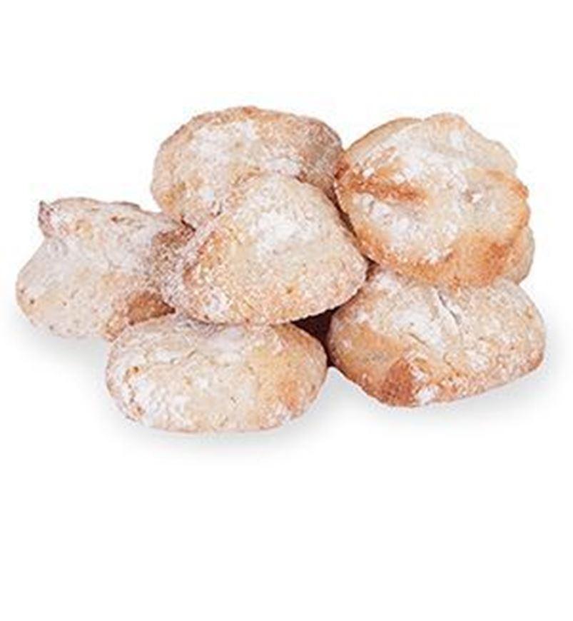 Afbeelding van Twijfelaartjes glutenvrij (per 7 verpakt)