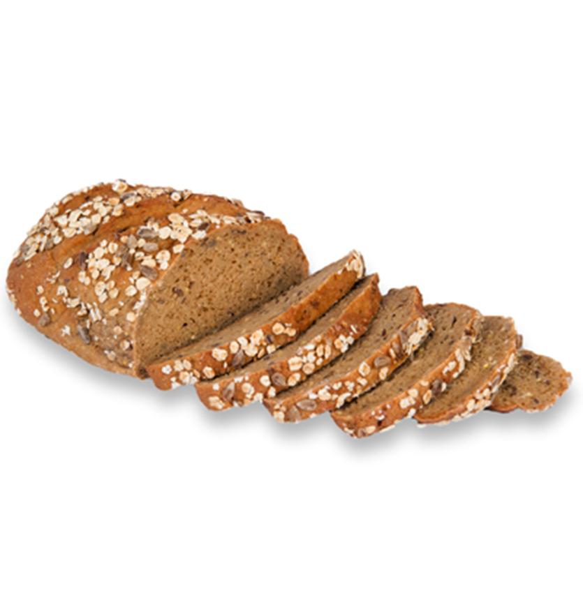 Afbeelding van Zonnepitbrood glutenvrij